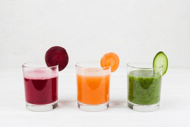 Les boissons Détoxpour accélérer de façon saine votre régime