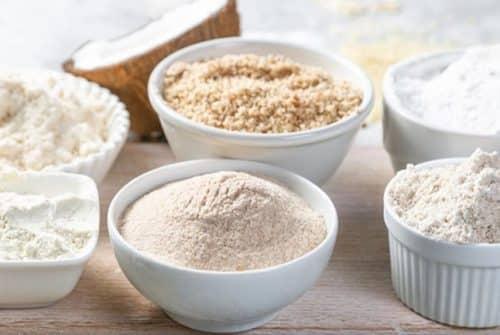 Ce qu'il faut savoir sur la farine sans gluten
