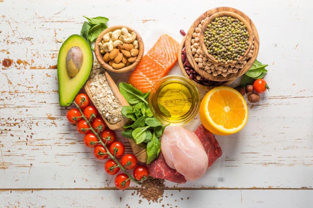 L'intérêt des protéines pour une alimentation saine