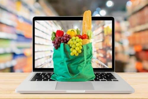 Comment faire ses courses en ligne chez carrefour ?