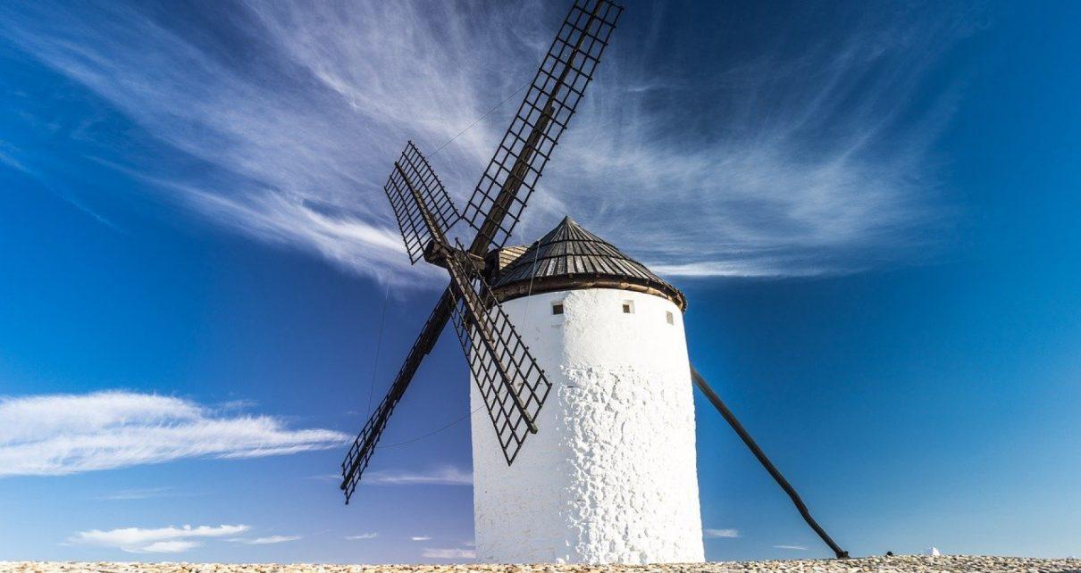 Quelles sont les qualités du moulin de Partégal?