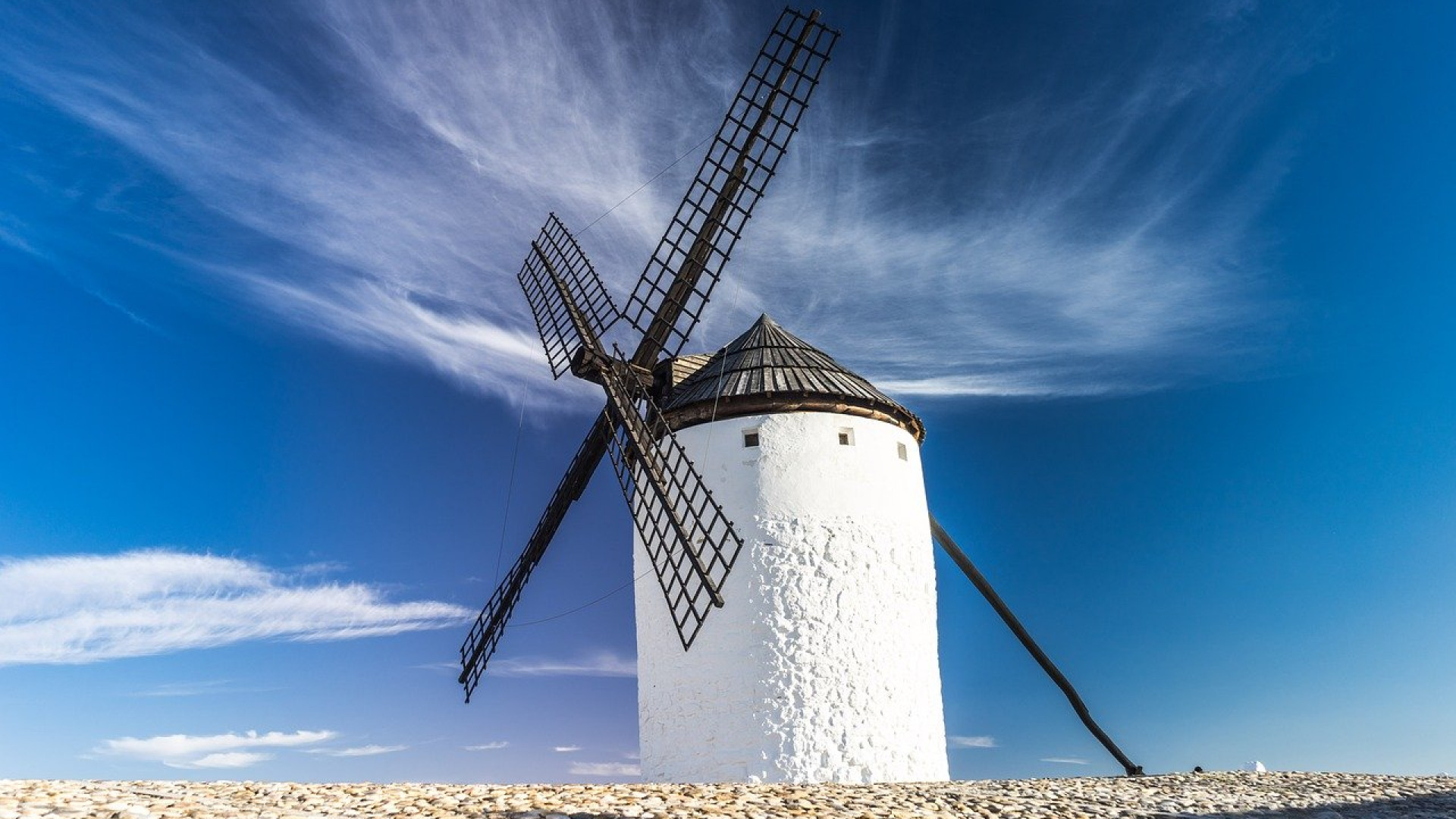 Quelles sont les qualités du moulin de Partégal ?