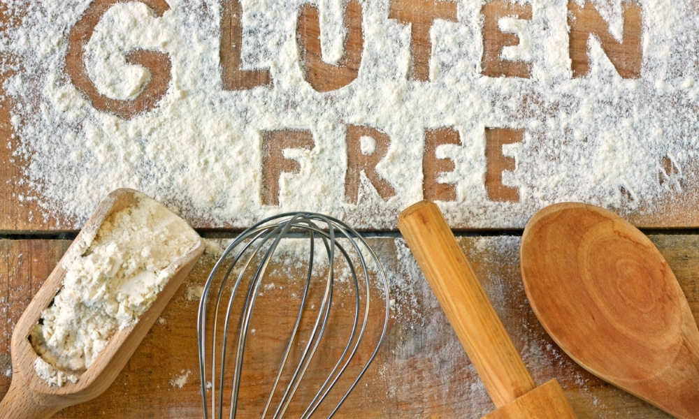 Manger sans gluten fait-il perdre du poids?